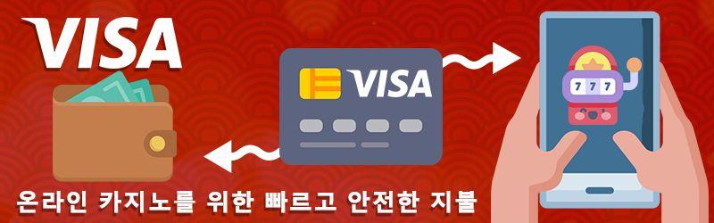 Visa 신용 카드 고객을 위한 최상의 보너스 옵션