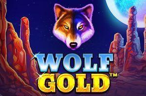 Wolf Gold 슬롯